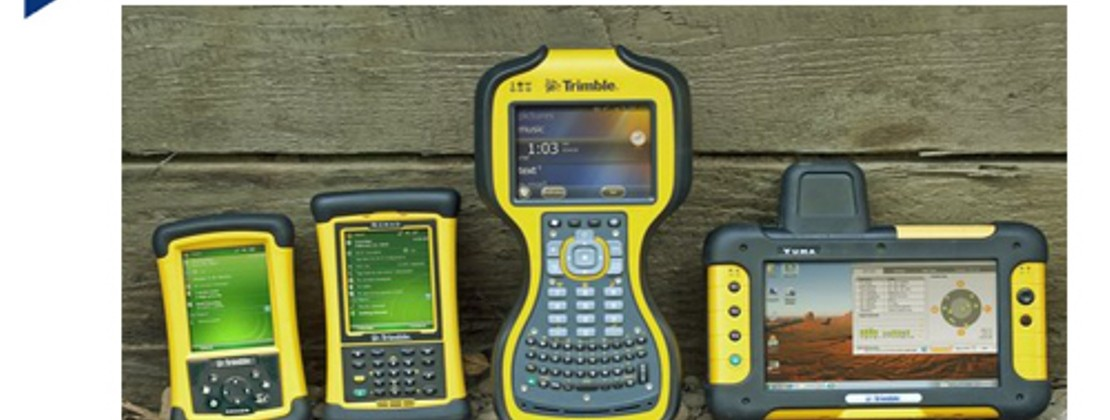 Trimble Repair Services